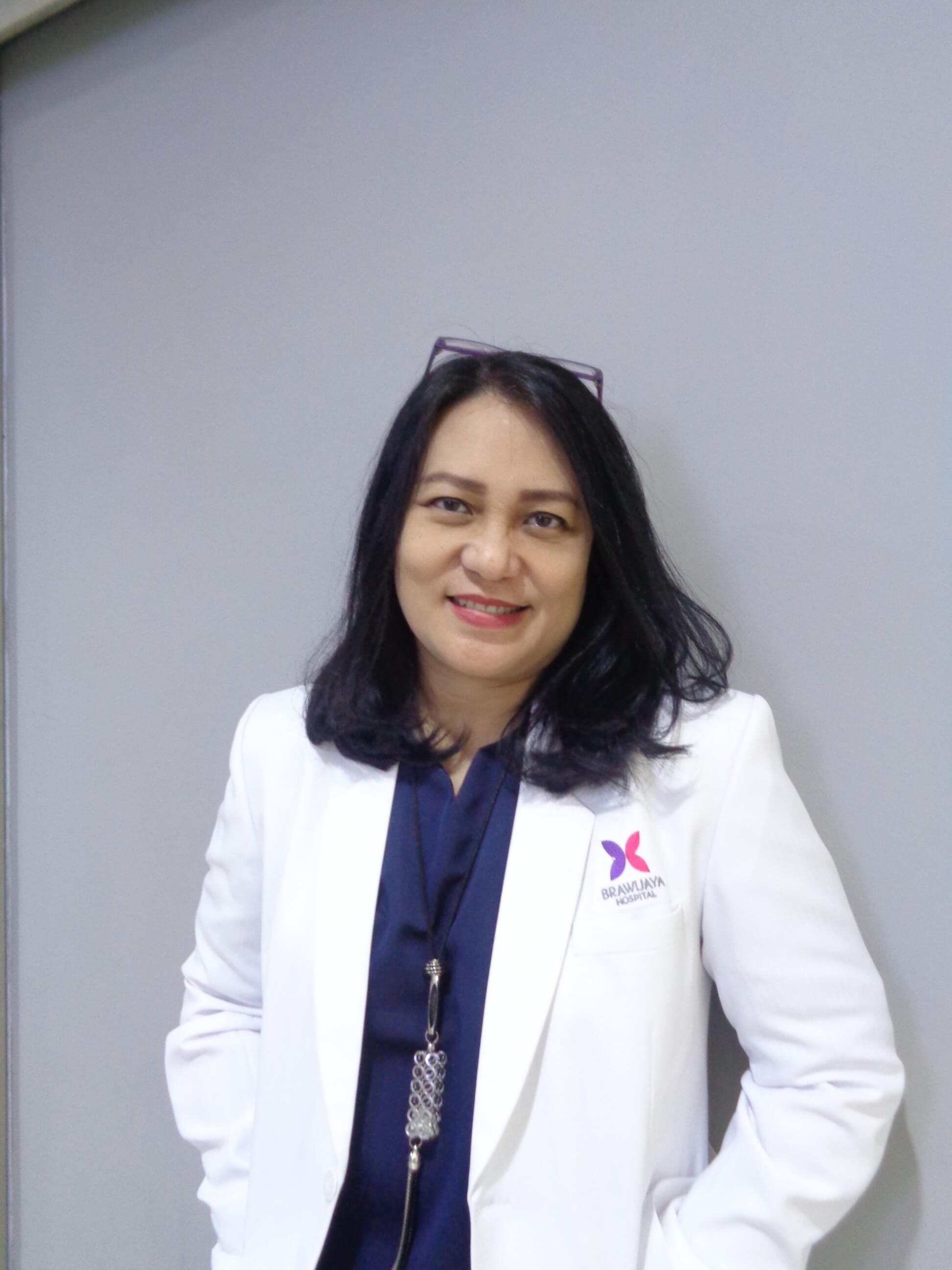 dr. Ika, SpS 7