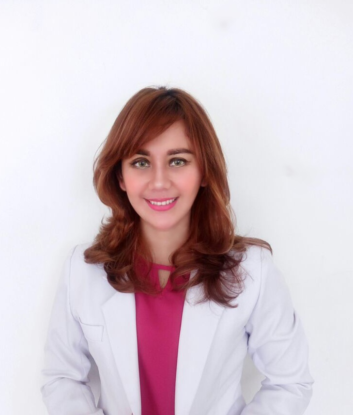 dr. Maharani Shalima, SpKK