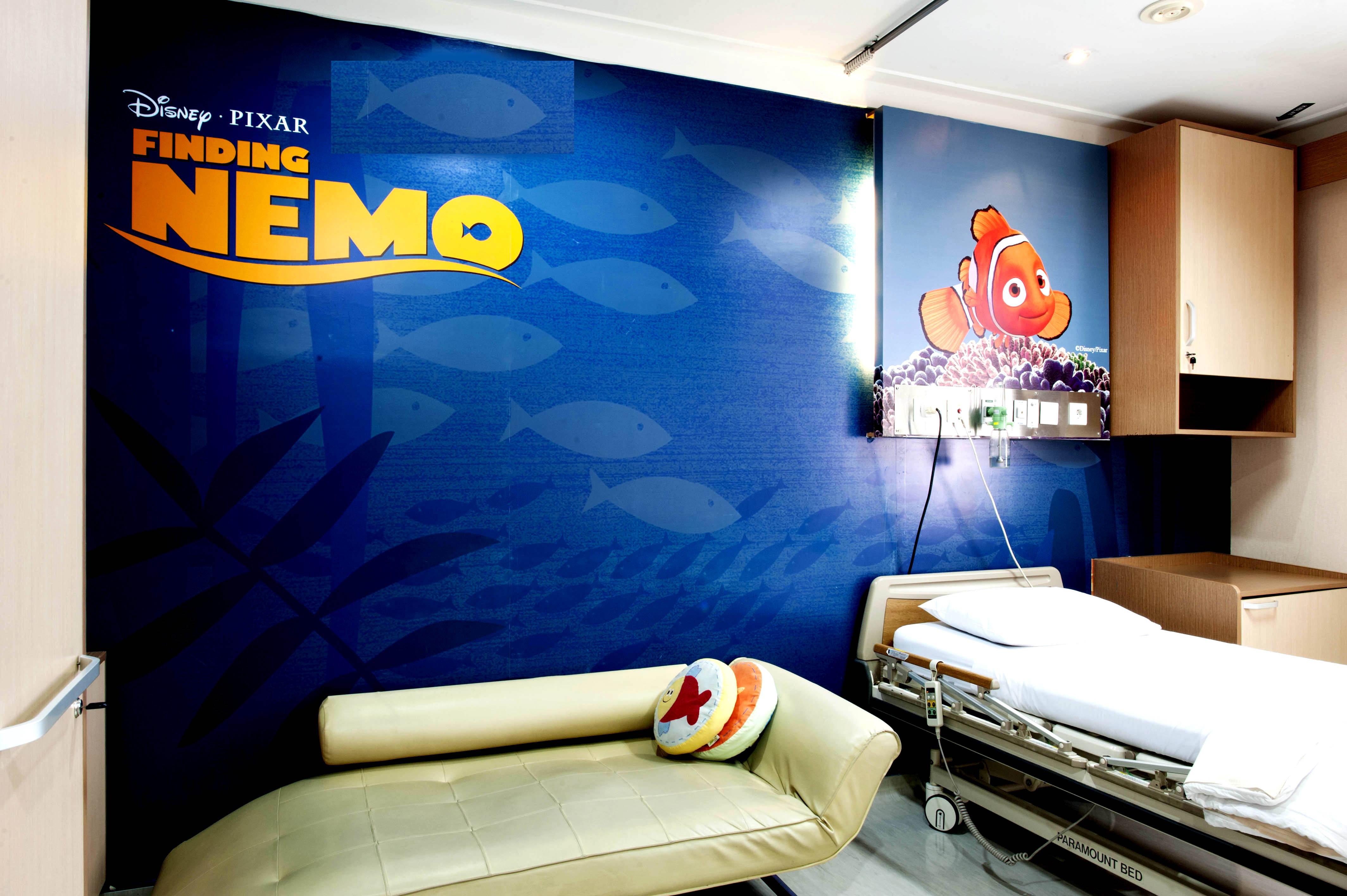 Nemo Room